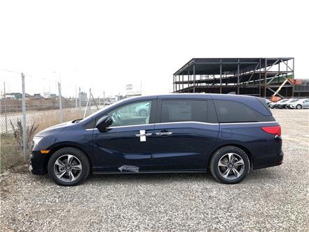 2020 Honda Odyssey EX-L RES (Stk: I200210) in Mississauga - Image 2 of 5