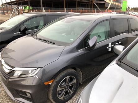 2020 Honda Odyssey EX-RES (Stk: I200242) in Mississauga - Image 1 of 5