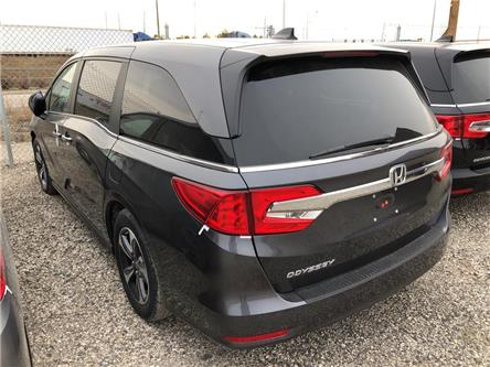 2020 Honda Odyssey EX-RES (Stk: I200242) in Mississauga - Image 2 of 5