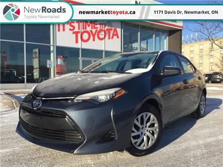 2018 Toyota Corolla LE (Stk: 5778) in Newmarket - Image 1 of 22
