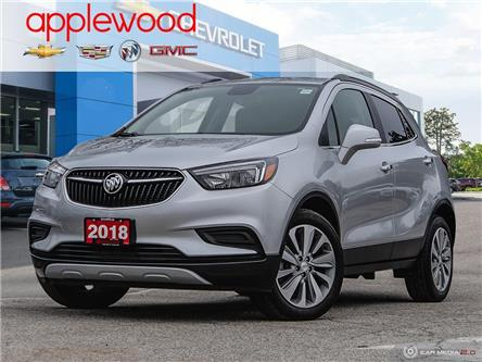 2018 Buick Encore Preferred (Stk: 746TN) in Mississauga - Image 1 of 25