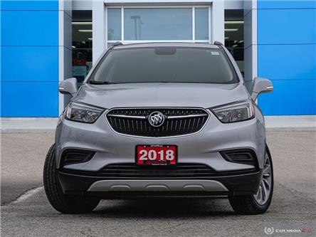 2018 Buick Encore Preferred (Stk: 746TN) in Mississauga - Image 2 of 25
