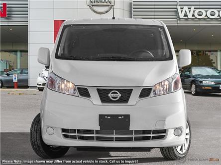 2020 Nissan NV200 SV (Stk: NV20-010) in Etobicoke - Image 2 of 21