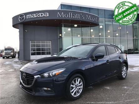 2018 Mazda Mazda3 Sport GS (Stk: 28072) in Barrie - Image 1 of 21