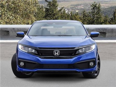 2020 Honda Civic Sport (Stk: 20151) in Milton - Image 2 of 23