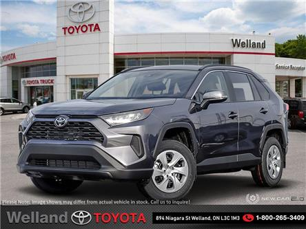 2020 Toyota RAV4 LE (Stk: L6969) in Welland - Image 1 of 24
