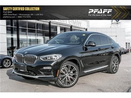 2019 BMW X4 xDrive30i (Stk: U5800) in Mississauga - Image 1 of 22