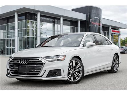 2019 Audi A8 L 55 (Stk: 19HMS1099) in Mississauga - Image 1 of 28