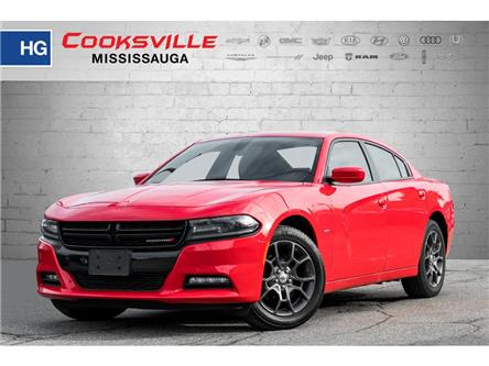 2018 Dodge Charger GT (Stk: 8160PR) in Mississauga - Image 1 of 19