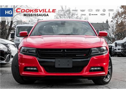 2018 Dodge Charger GT (Stk: 8160PR) in Mississauga - Image 2 of 19