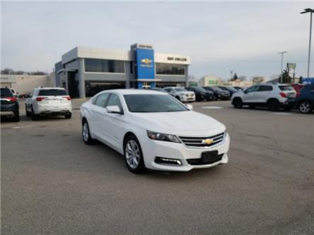 2018 Chevrolet Impala 1LT (Stk: 133243) in London - Image 2 of 19