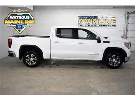 2020 GMC Sierra 1500 SLE (Stk: L1081) in Watrous - Image 1 of 36