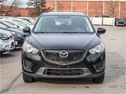 2013 Mazda CX-5 GX (Stk: W0230) in Burlington - Image 2 of 24