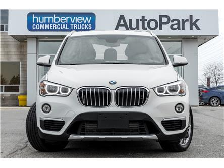 2018 BMW X1 xDrive28i (Stk: APR4290) in Mississauga - Image 2 of 20