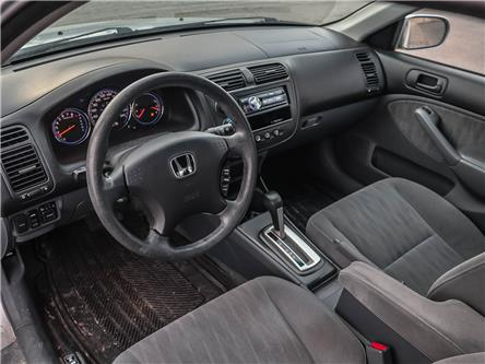 2005 Honda Civic LX-G (Stk: 198670A) in Burlington - Image 2 of 5