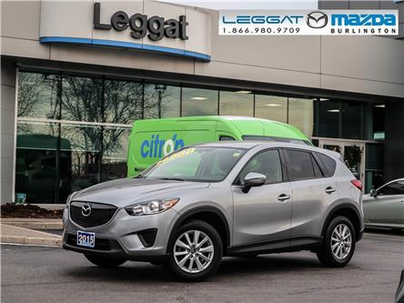 2015 Mazda CX-5 GX (Stk: 2079LT) in Burlington - Image 1 of 27
