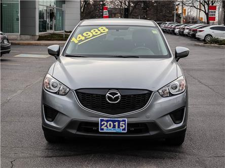 2015 Mazda CX-5 GX (Stk: 2079LT) in Burlington - Image 2 of 27