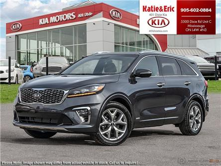 2020 Kia Sorento 3.3L SX (Stk: SO20028) in Mississauga - Image 1 of 24