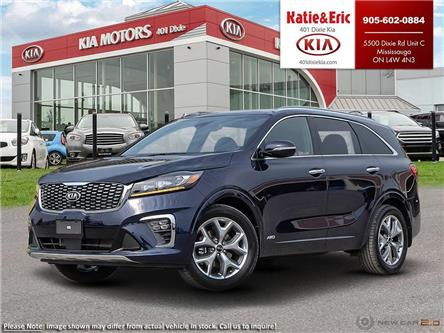 2020 Kia Sorento 3.3L SX (Stk: SO20029) in Mississauga - Image 1 of 24