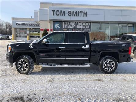 2014 GMC Sierra 1500 SLT (Stk: 200121A) in Midland - Image 2 of 20