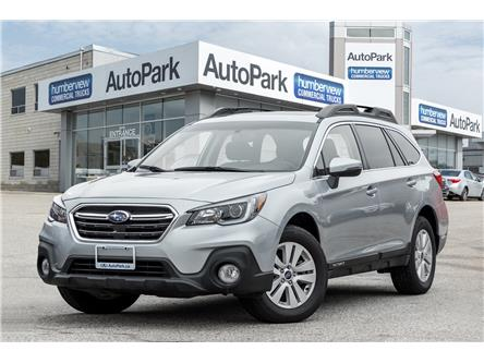 2019 Subaru Outback 2.5i Touring (Stk: APR5090) in Mississauga - Image 1 of 19