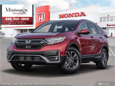 2020 Honda CR-V EX-L (Stk: 327448) in Mississauga - Image 1 of 23