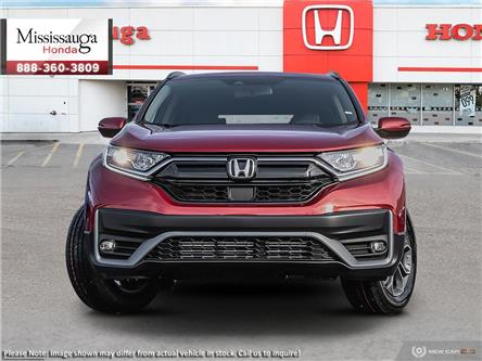 2020 Honda CR-V EX-L (Stk: 327448) in Mississauga - Image 2 of 23