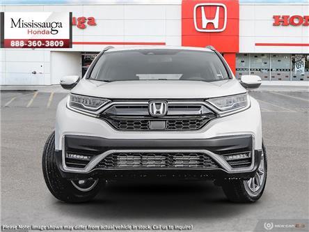 2020 Honda CR-V Touring (Stk: 327388) in Mississauga - Image 2 of 23