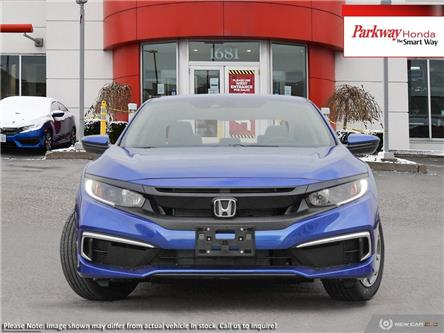 2020 Honda Civic LX (Stk: 26082) in North York - Image 2 of 23
