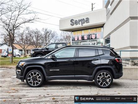 2019 Jeep Compass Limited (Stk: P9209) in Toronto - Image 2 of 23