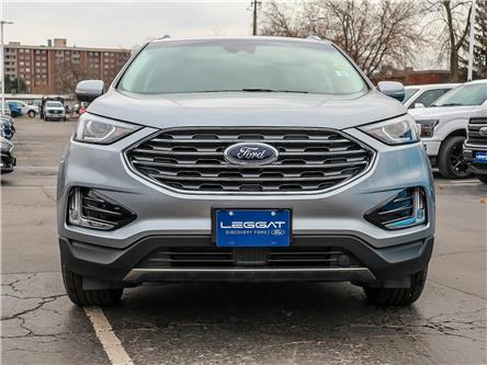 2020 Ford Edge Titanium (Stk: ED20-38070) in Burlington - Image 2 of 22