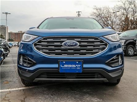 2020 Ford Edge Titanium (Stk: ED20-38071) in Burlington - Image 2 of 21