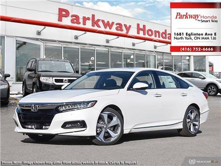 2020 Honda Accord Touring 1.5T (Stk: 28042) in North York - Image 1 of 23