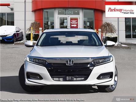 2020 Honda Accord Touring 1.5T (Stk: 28042) in North York - Image 2 of 23