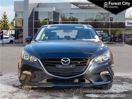 2015 Mazda Mazda3 GS (Stk: 19C56849A) in London - Image 2 of 23