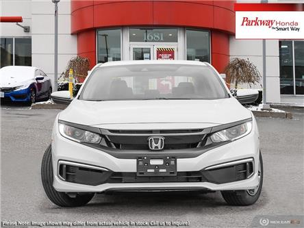 2020 Honda Civic LX (Stk: 26083) in North York - Image 2 of 23
