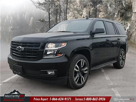 2020 Chevrolet Tahoe LT (Stk: TLR164296) in Terrace - Image 1 of 7