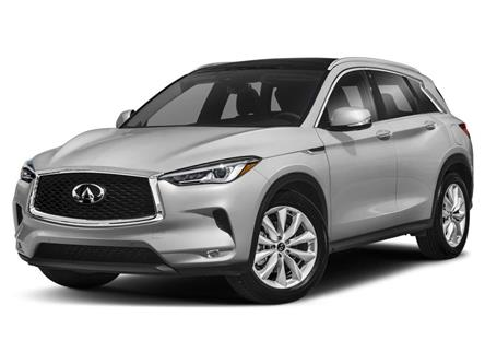 2019 Infiniti QX50 ProACTIVE (Stk: K372) in Markham - Image 1 of 9