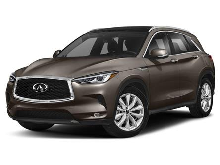 2019 Infiniti QX50 ESSENTIAL (Stk: K118) in Markham - Image 1 of 9