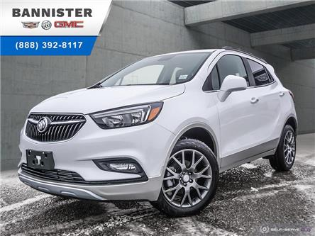 2020 Buick Encore Sport Touring (Stk: 20-126) in Kelowna - Image 1 of 11