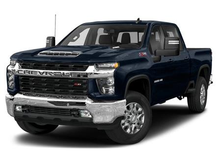 2020 Chevrolet Silverado 3500HD LT (Stk: T20028) in Campbell River - Image 1 of 9