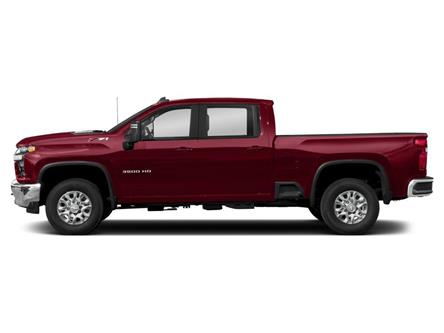 2020 Chevrolet Silverado 3500HD High Country (Stk: 20007) in Quesnel - Image 2 of 9