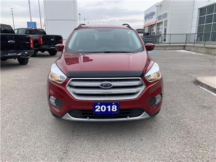 2018 Ford Escape SE (Stk: S0071A) in St. Thomas - Image 2 of 24