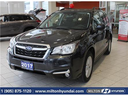 2017 Subaru Forester 2.5i Convenience (Stk: 470436 ) in Milton - Image 1 of 36