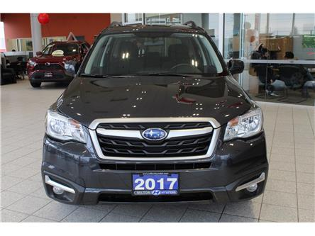 2017 Subaru Forester 2.5i Convenience (Stk: 470436 ) in Milton - Image 2 of 36