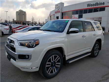 2020 Toyota 4Runner Base (Stk: 20-387) in Etobicoke - Image 2 of 15
