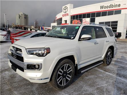 2020 Toyota 4Runner Base (Stk: 20-388) in Etobicoke - Image 1 of 16