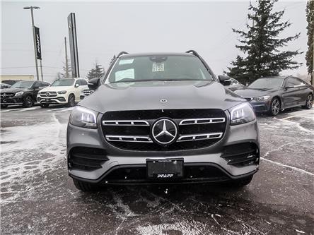 2020 Mercedes-Benz GLS 450 Base (Stk: 39541) in Kitchener - Image 2 of 20