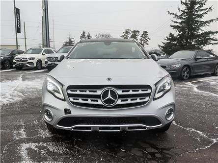 2020 Mercedes-Benz GLA 250 Base (Stk: 39545) in Kitchener - Image 2 of 15