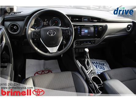 2017 Toyota Corolla SE (Stk: 10163) in Scarborough - Image 2 of 24